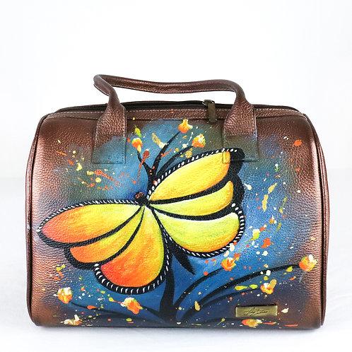 Circular mariposa