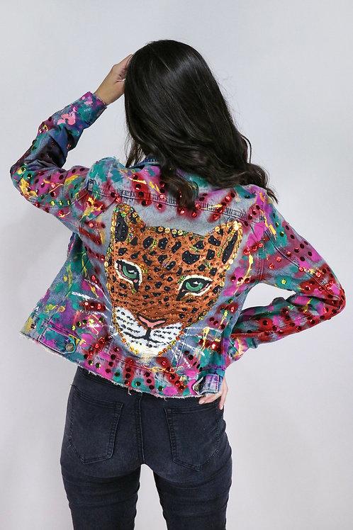 Jaguar colores