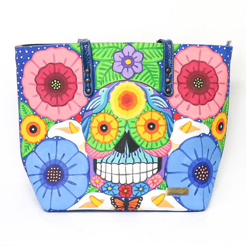 Calavera color