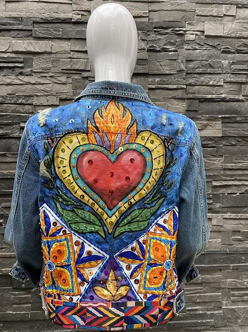 Fuego Corazón