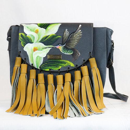 Selena colibrí