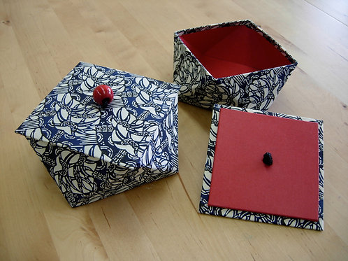 Japanese Prism Box Kit