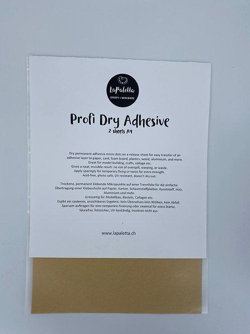 Profi Dry Adhesive