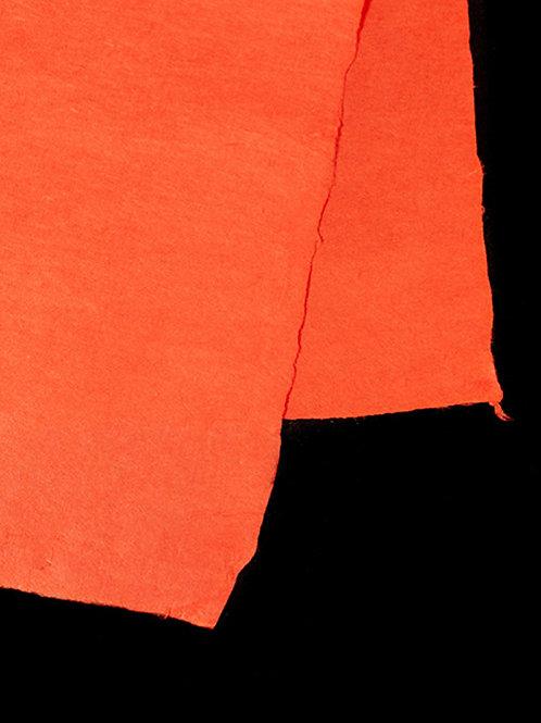 Moriki Kozo Hot Orange