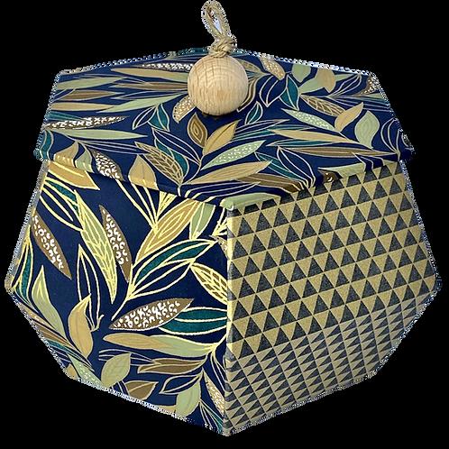 Hexagonal Box Kit
