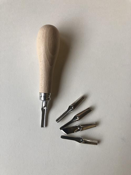 Printmaker's Carving Tools