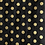 Thumbnail: Lokta Screen-Printed Gold Dots (2 colours)