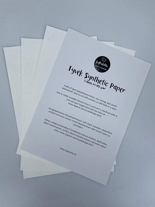 Tyvek Synthetic Paper