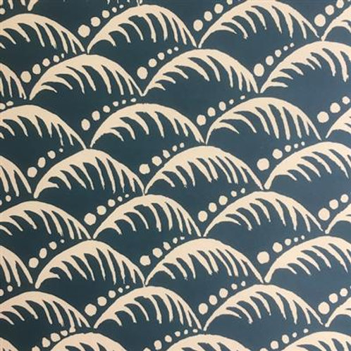 Cambridge Imprint Wave