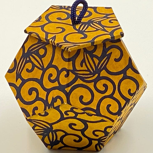 Pentagonal Box Kit
