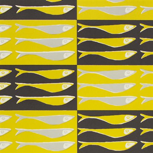 Cambridge Imprint Fish