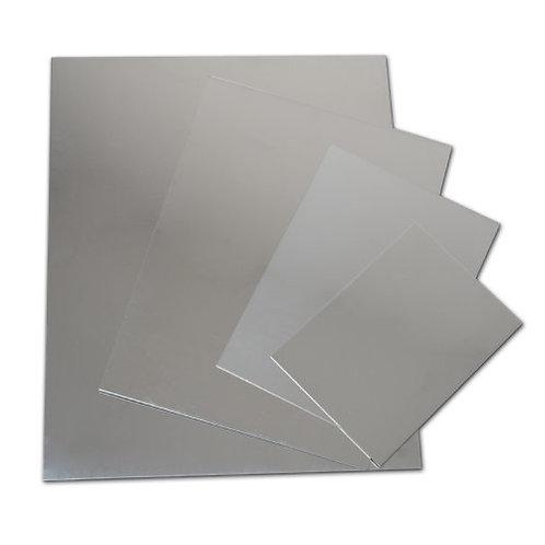 5 Mini Zinc Printing Plates