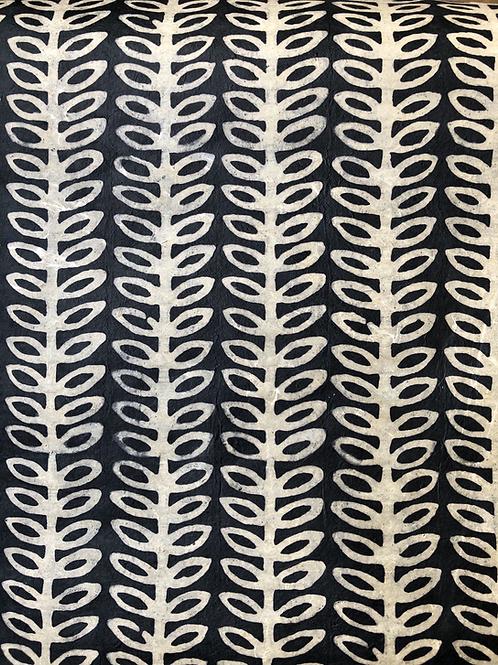 Lokta Batik Leaves (2 colours)