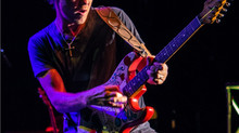 Blues Guitarist Kenny Wayne Shepherd Talks About His Love for Performing Live
