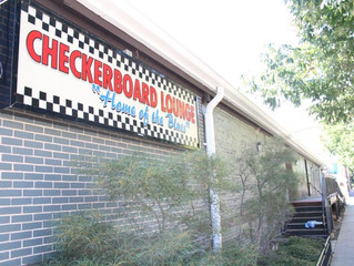 Legendary Checkerboard Lounge Closed After Owner's Death