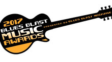 2017 Blues Blast Music Award Honorable Mentions Announced