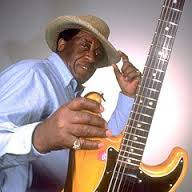 Blues guitarist Long John Hunter dies in Arizona at age 84