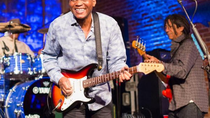 Robert Cray on How He Gets the Richness of His Live Sound on Record