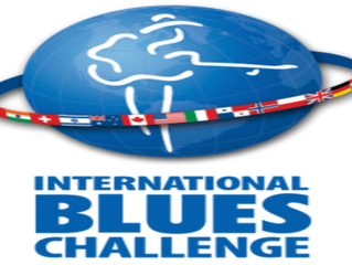 Blues Foundation Board On The Move / 2017 International Blues Challenge Read more