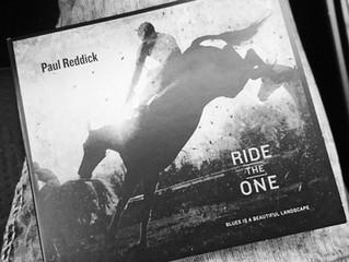 Paul Reddick Wins Canadian JUNO Blues Album of the Year Award