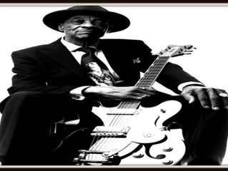 The Rolling Stones want Hubert Sumlin in the Rock & Roll Hall of Fame