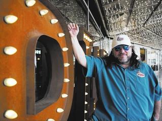 Blues promoter finds a comfortable niche with Las Vegas festival