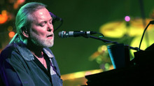 Gregg Allman's final album is a heartfelt goodbye to fans, friends