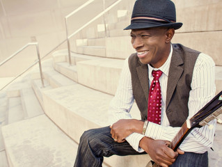 After 20 years of struggle, Keb' Mo' finds lasting success
