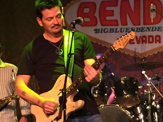 MIKE ZITO THANKFUL FOR SECOND CHANCES ON 'MAKE BLUES NOT WAR'