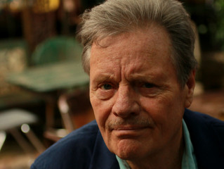 "Blues Musician Delbert McClinton Discusses Music in the '60s, Touring, His New Record ""Prick of"