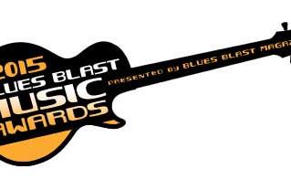 Blues Blast Music Awards Nominees & Winners