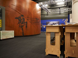 Music critic gets an early peek at National Blues Museum