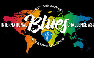 "Winners Of International Blues Challenge Announced: Kevin ""B.F."" Burt, The Keesha Pratt Ba"