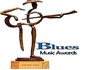 36th Blues Music Awards Winners