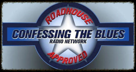 confessing the blues radio show with host cleve baker