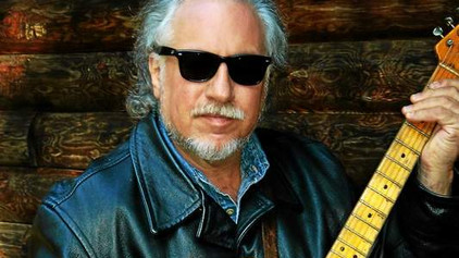 Sound Check: Bob Margolin is Steady Rollin' with the Blues