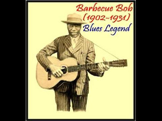 """Cue the Blues"" Barbecue and Blues"