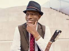 Blues Legend Keb' Mo' Talks About Latest Album, Future of Blues