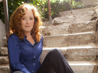 Bonnie Raitt learned her craft from country blues greats