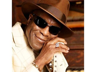 Buddy Guy Keeping the Blues Alive