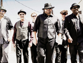Jack Mack & the Heart Attack Horns Continue to Astound
