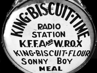 'King Biscuit Time' radio program observes 75th year
