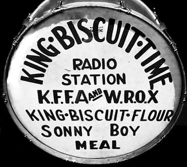 King Biscuit Time' radio program observes 75th year