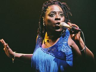 Sharon Jones, Powerhouse Soul Singer, Dies at 60