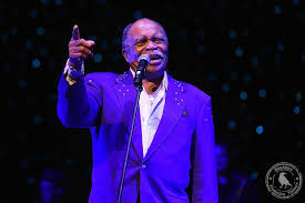 Blues Hall of Fame Inductee Otis Clay dies at 73