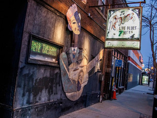 Rosa's Lounge Honored for Keeping the Blues Alive in Logan Square - Chicago, IL