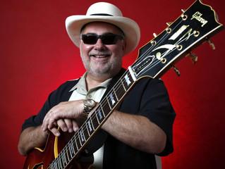 Guitar Great Duke Robillard Comes Blues Full Circle