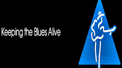 Keeping the Blues Alive Award Presentation