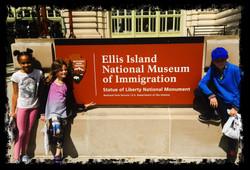 Elis Island National Museum, NY