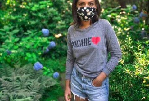 #ICARE Super-Soft Sweatshirt